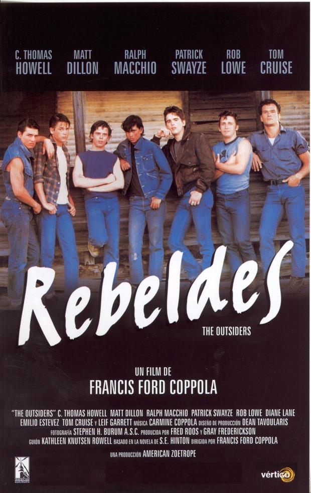 rEBELDES II